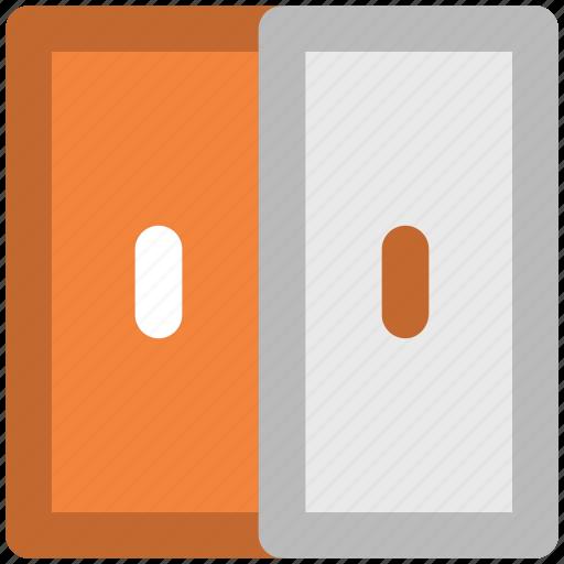 building door, building gate, close door, door, gate icon