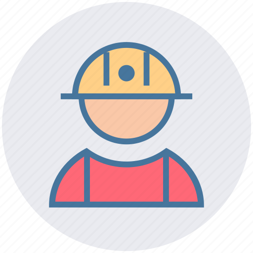 architect, construction worker, engineer, human, labour, worker icon