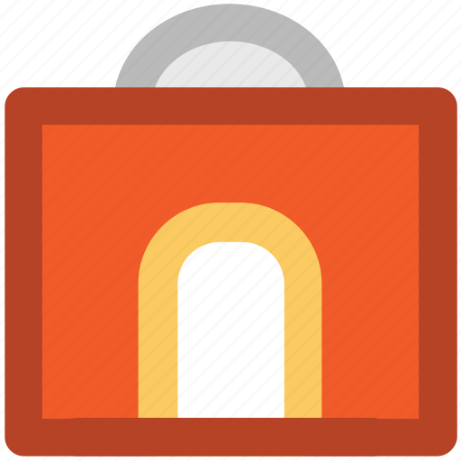 Building, islamic building, mosque, religious, tomb building icon - Download on Iconfinder