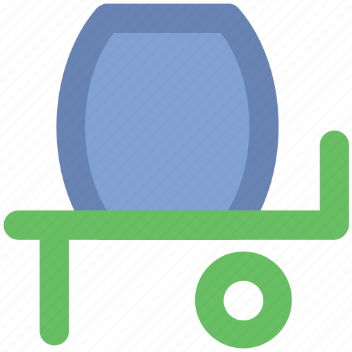 Buggy, buggy construction, cart, concrete buggy, concrete cart icon - Download on Iconfinder