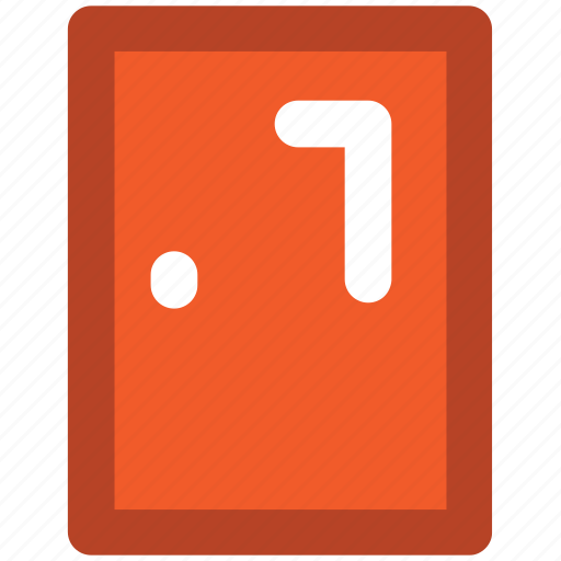 building door, building gate, close door, door, gate icon