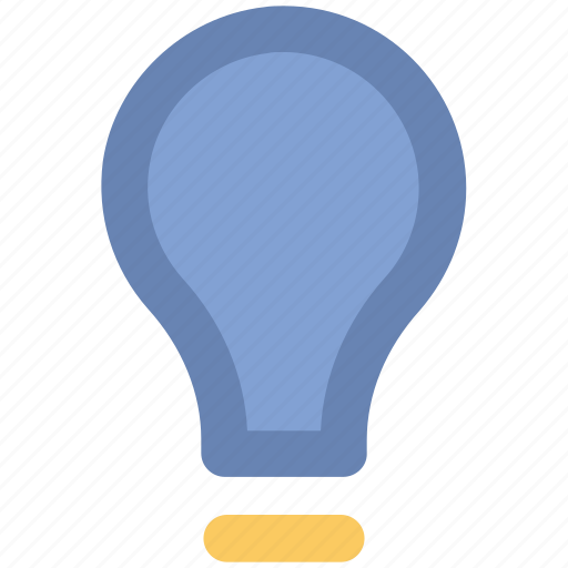 Bulb, electric light, electricity experiment, flash bulb, incandescent lamp icon - Download on Iconfinder