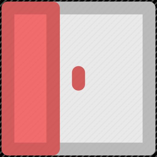 Building door, building gate, close door, door, gate icon - Download on Iconfinder