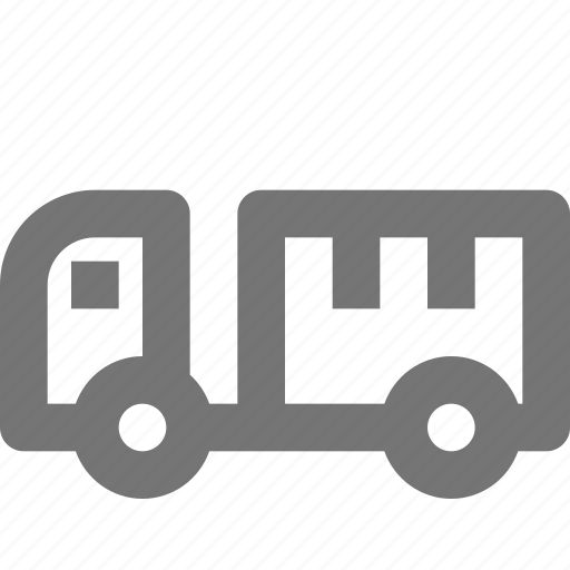 architecture, build, construction, equipment, home, transportation, truck, vehicle icon