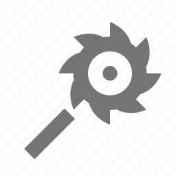 tool, woodsaw icon