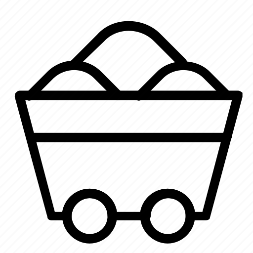 container, material icon
