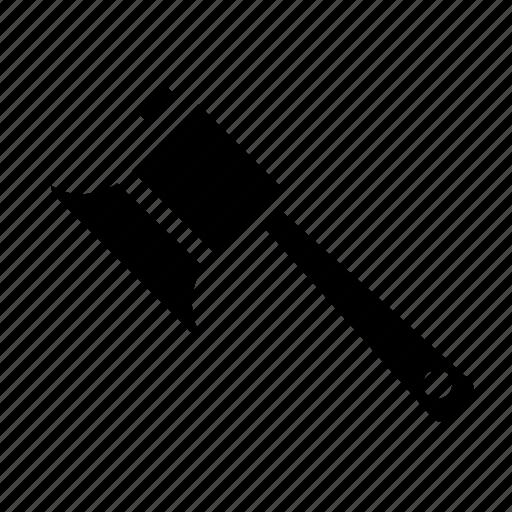 axe, construction, maintenance icon