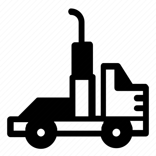Transportation, truck, lorry, delivery, transport, travel icon - Download on Iconfinder