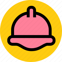 construction, protection, safe, safety, security icon
