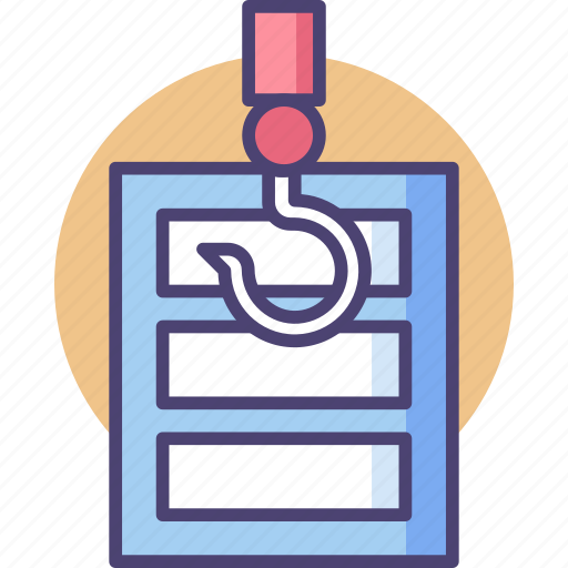 Crane, hook, lifting icon - Download on Iconfinder