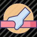 handrail, rail, railing icon