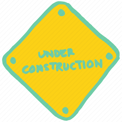 architecture, board, building, construction, men at work, real estate, under icon