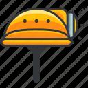 construction, helmet, maintenance, safety, tool