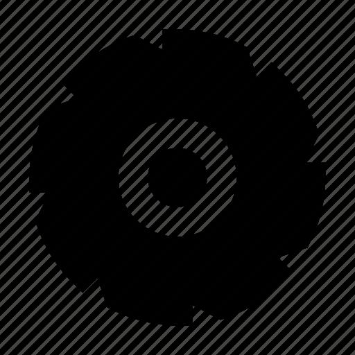 blade, building, circular, construction, saw, table icon