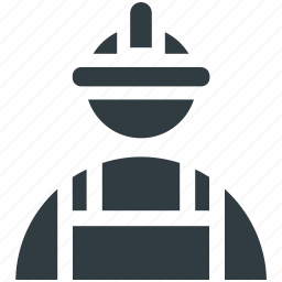 architect, avatar, construction worker, engineer avatar, worker icon