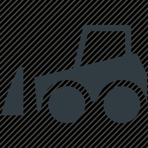 Concrete, concrete truck, construction truck, truck, vehicle icon - Download on Iconfinder
