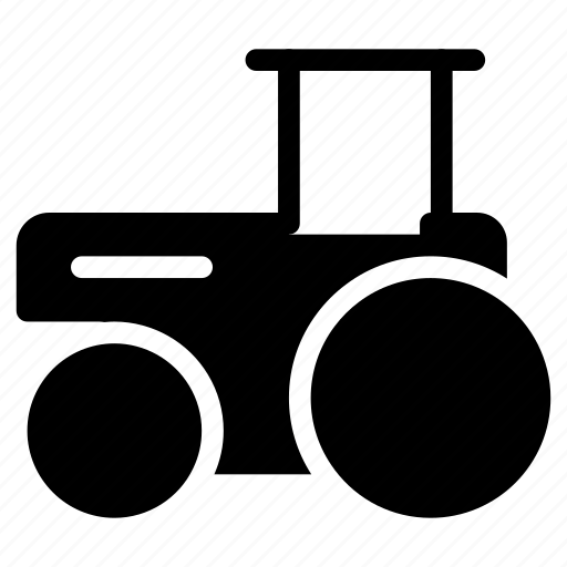automobile, tractor, transport, vehicle icon