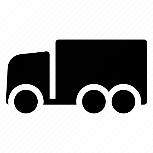 automobile, transport, truck, vehicle icon