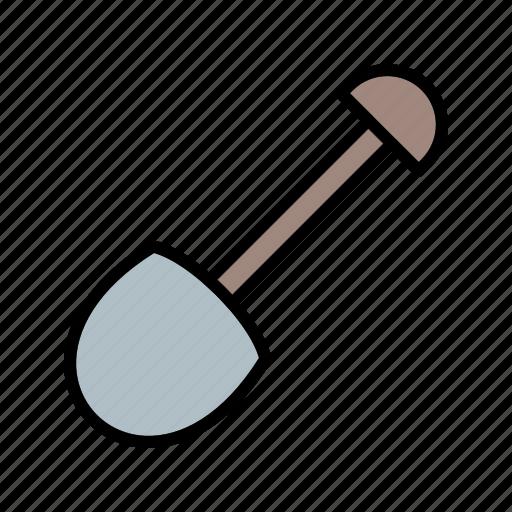 construction, garden, gardening, shovel, work icon