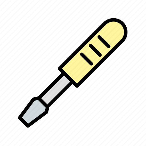 screw, screw driver, screwdriver, tool icon