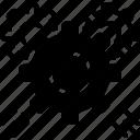 cogwheel, development, gear, mechanism icon