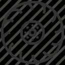 carpenter, construction, engineering, equipment, tools icon