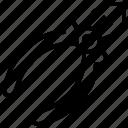 construction, cut, plier, repair, tool icon