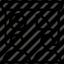 learn seo, seo classes, seo course, seo training, seo tutorial, seo workshop icon