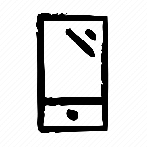 devices, electronics, products, smartphone, technology icon