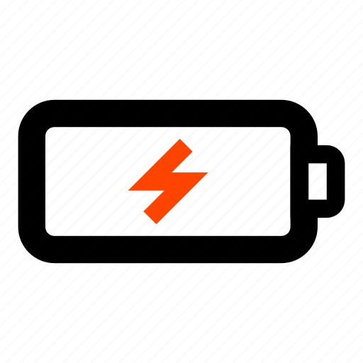 battery charge, battery level, charge, charging, phone, recharge icon