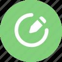 compose, design, edit, writing icon