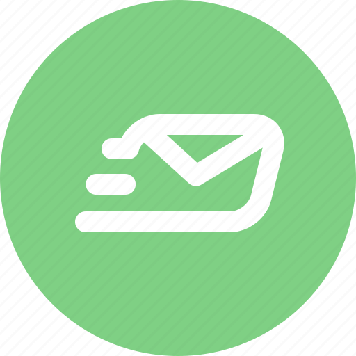 contact, deliver, delivery, email, letter, mail, message, send icon