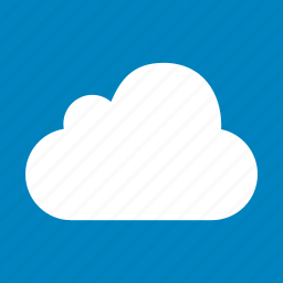 cloud, clouds, cloudy, online, server, storage, weather icon