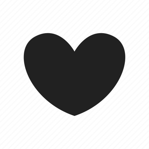 app, application, black, contact, favorite, heart, love, mobile, smart phone, vector icon