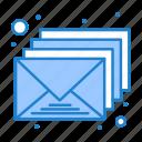 email, envelop, inbox, mail