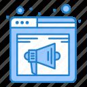 browser, internet, sound, speaker, webpage