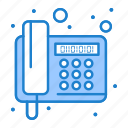 fax, phone, telegram, telephone