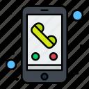 call, mobile, phone, smart