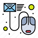 data, email, file, letter, mail