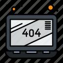 error, missing, website