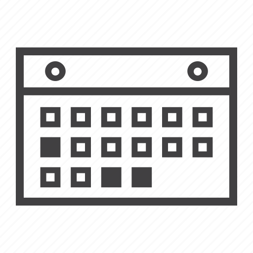 business, calendar, date, day, month, reminder, time icon