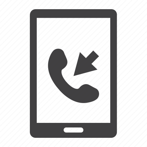 call, communication, contact, incoming, phone, telephone, us icon
