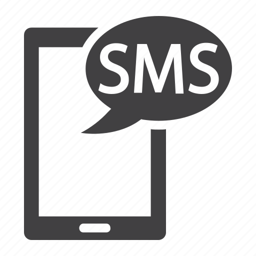 chat, communication, mail, message, mobile, smartphone, sms icon