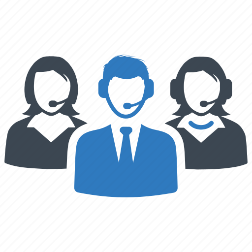 communication, contact us, customer, service icon