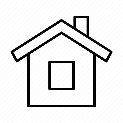 address, business, contact, home, office, us, work icon