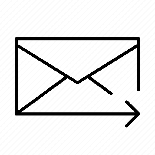 business, contact, mail, office, send, us, work icon