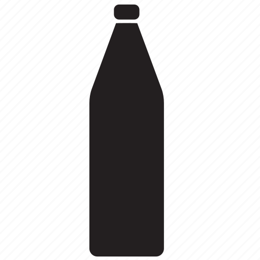 beverage, bottle, container, drink, packaging, water icon