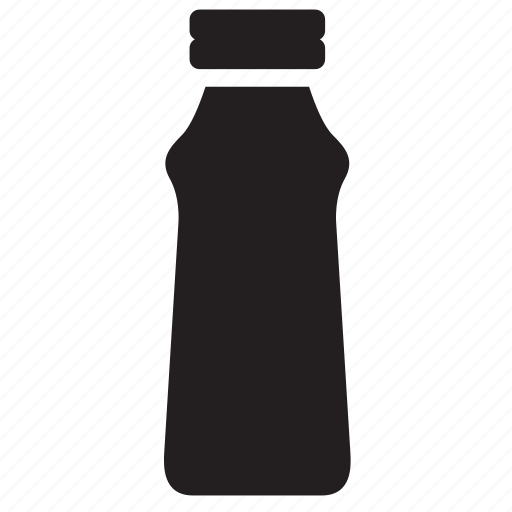 bottle, container, drink, jar, packaging, receptacle icon