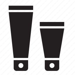container, cream, jar, packaging, receptacle icon