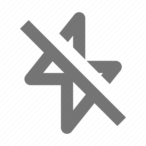 flash, flash off icon